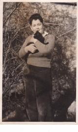Johannes Ullmann, Viktor's son