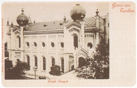 Teschen Synagogue