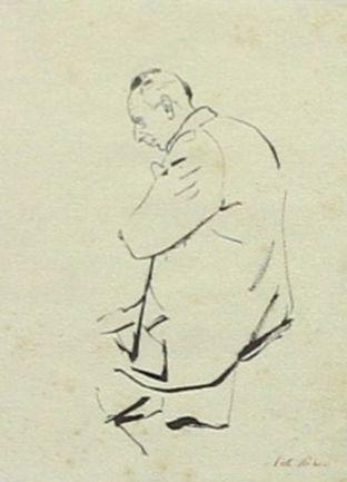 viktor cartoon