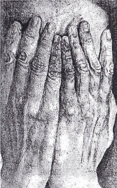 Viktor's Hands
