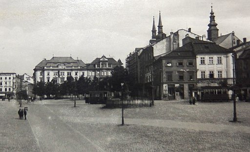 Jihlava, Photo by Palickap