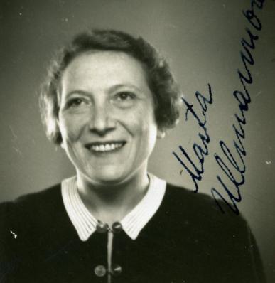 Marta Ullmannova